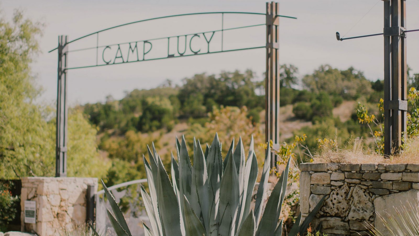 Camp Lucy